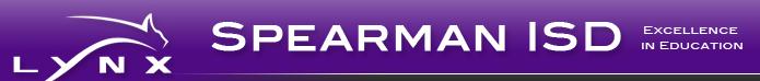 Spearman ISD